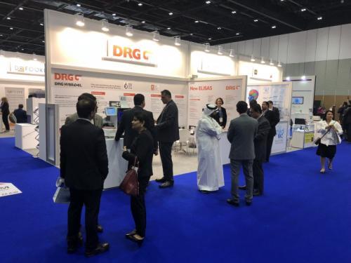 DRG Diagnostics GmbH   18-Dec-2017
